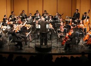 Orquestas Juveniles de la Orquesta Filarmónica FOTO 1
