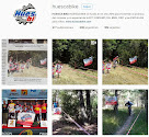INSTAGRAM HUESCA BIKE
