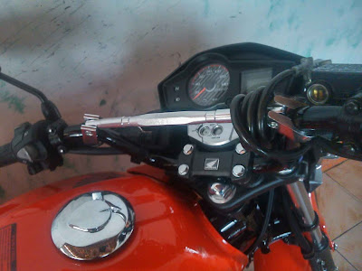 stabilizer stang verza