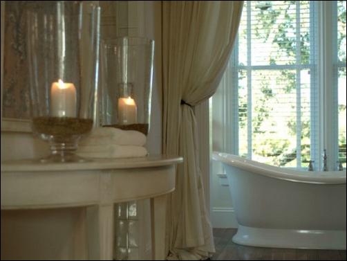 Romantic Bathroom Design Ideas   Room Design Inspirations