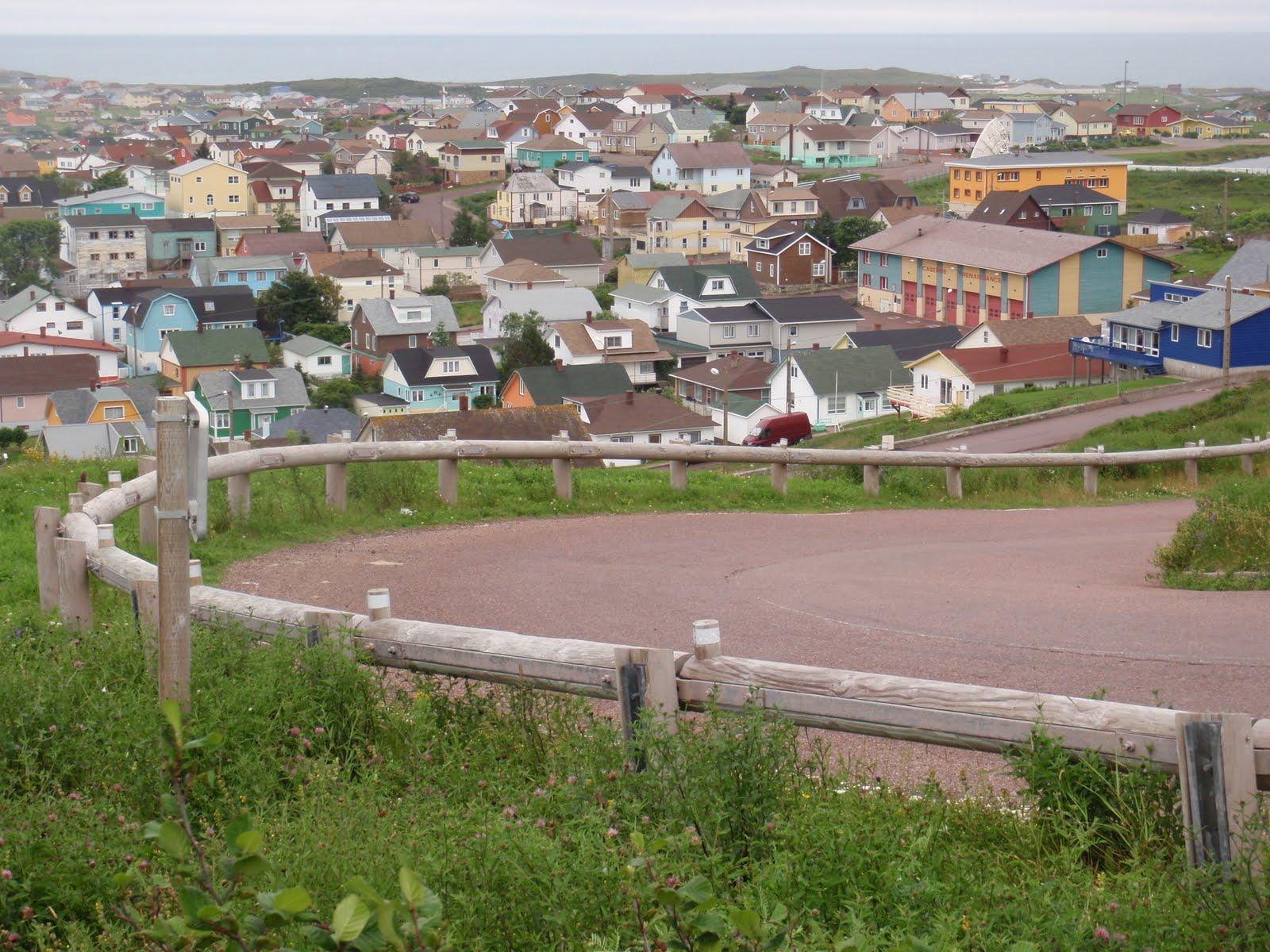 Wallpaper De San Pedro Y Miquelón