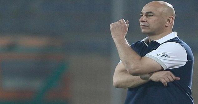 رسمياً المصري يطلب صانع ألعاب  الفريق في يناير