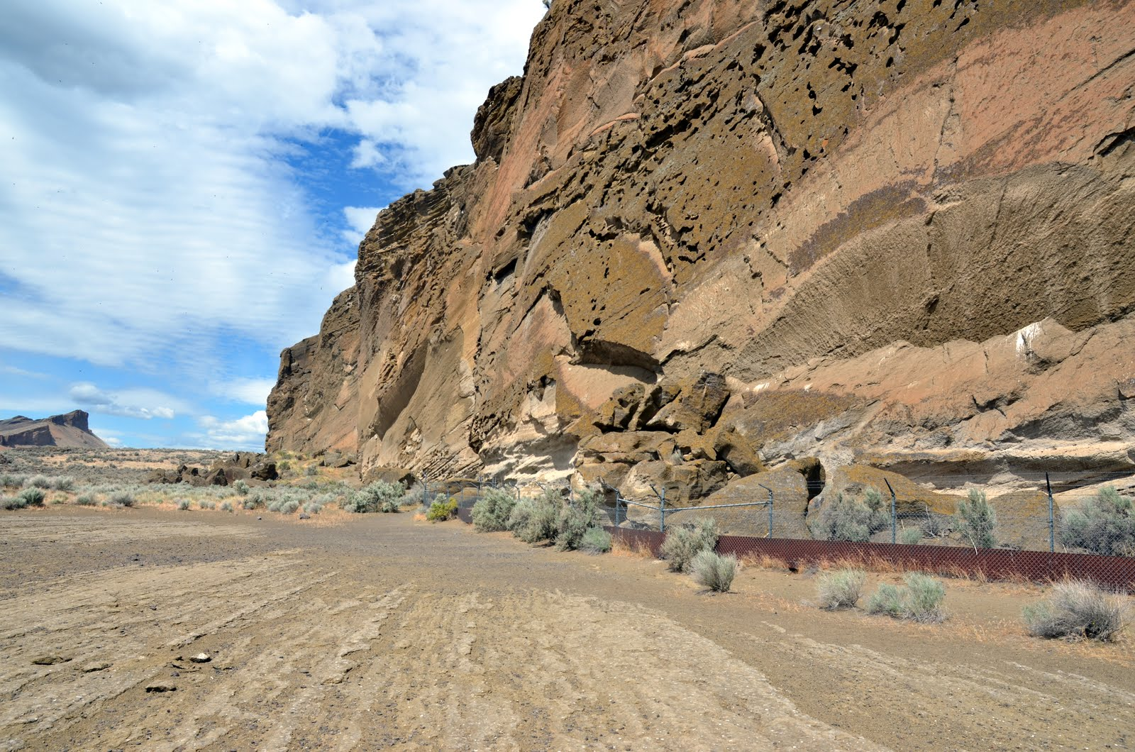 Rving Beach Bums Lava Beds National Monument Ca