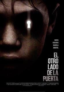 Del otro lado de la puerta (2016) Online