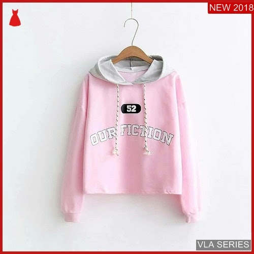 VLA172O52 Model Fiction Our Sweater Murah BMGShop