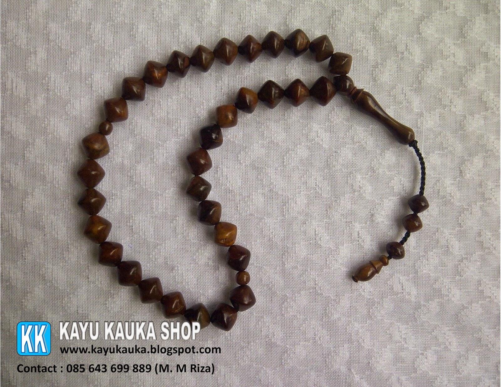 Kayu Kokka Asli dan Palsu