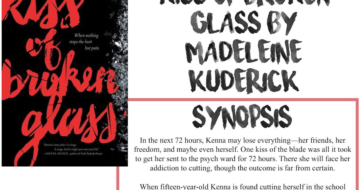 broken glass book review