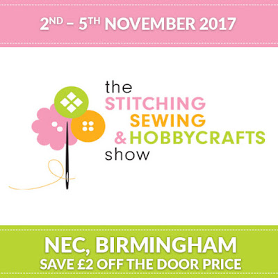 Stitching, Sewing & Hobbycrafts Show