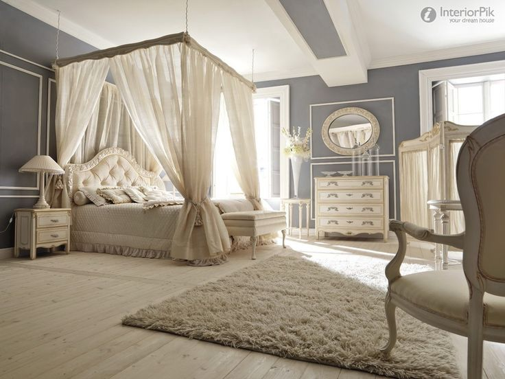 Women S Room Decor Ideas And Tips Romantic Style