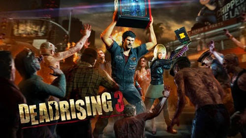 Dead Rising 3 for PC