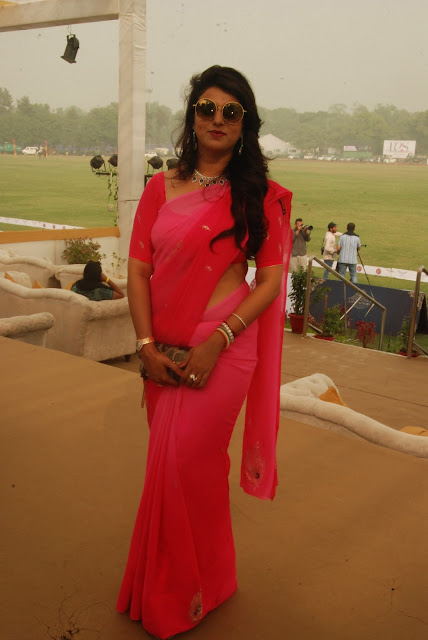 Maharaja Pratap Cup Polo Match held at Jaipur Polo Club, New Delhi