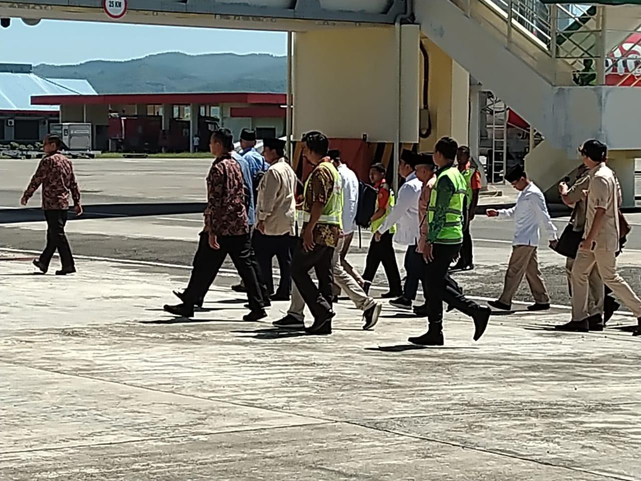 #KedaulatanRakyat di Aceh Bersejarah, Ini Alasan UBN