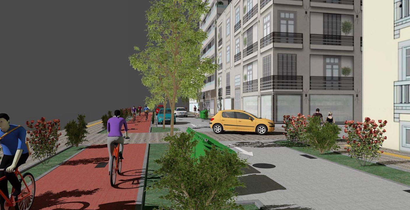 Eτοιμα μεγάλα έργα και… για την επόμενη ημέρα στο Δήμο Λαρισαίων