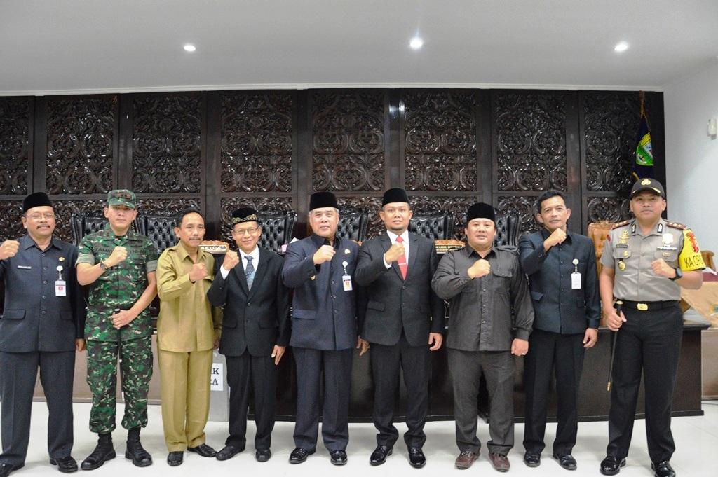 DPRD Kebumen Segera Usulkan Pelantikan Wakil Bupati Terpilih
