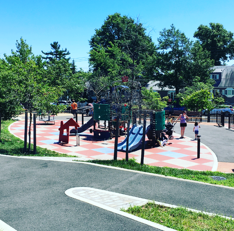 Kosh Playground Staten Island Places to Visit with Kids in NYC