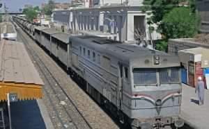 أهالي بسيون يطلقون حملة لتنفيذ خط سكة حديد يربط بين طنطا وبسيون بعد اكتشاف توقف المشروع عام 2013