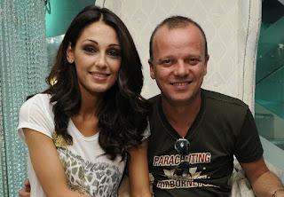 Anna Tatangelo e Gigi D'Alessio. Lei lo ha tradito? Ecco la sua verità