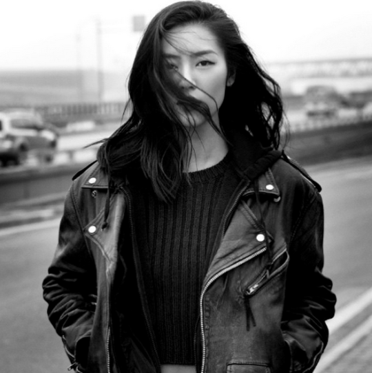 Liu Wen Hottest Female Models