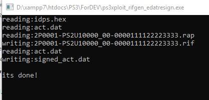 PS3Xploit Tools v3 0