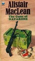 Những Khẩu Đại Bác Thành Navarone - Alistair MacLean