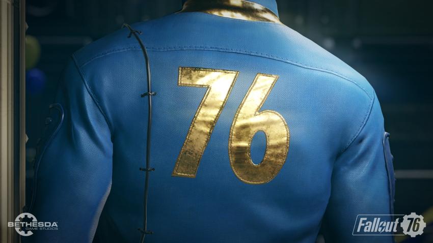 احصل على Fallout 76 مجانا من Gamestop