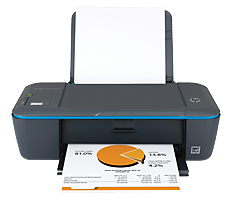 HP Deskjet 2010 Download Printer Driver