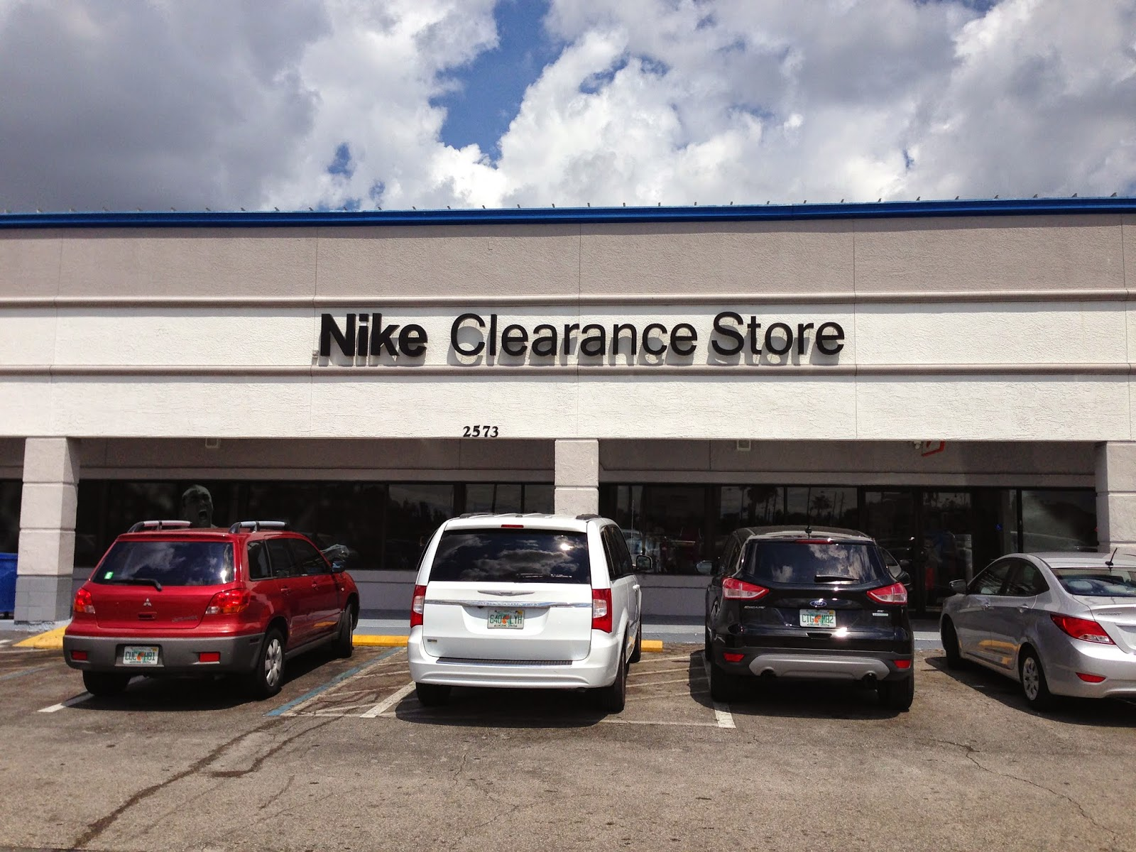 Sep 18,  · 23 reviews of Nike Factory Store
