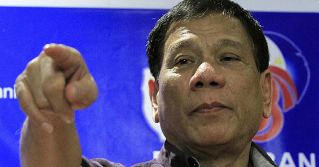 Duterte to impose curfew on minors, ban on late-night karaoke