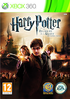 Harry Potter and the Deathly Hallows – Part 2 (X-BOX360) 2011