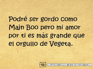 poemas de dragon ball z