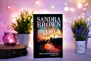 "Sandra Brown - ""Furia"""