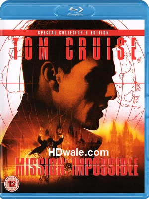 Mission Impossible full Movie Download English (1996) BluRay