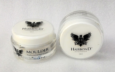 Hairbond Moulder Wax