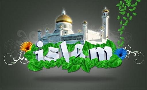 50 Mp3 Album Kompilasi Religi Islami