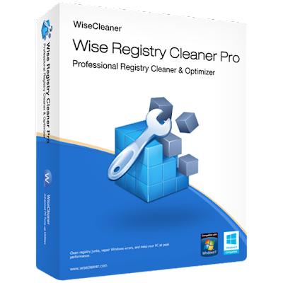 Wise Registry Cleaner 10.11 { Latest 2018 }