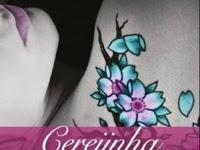 """Resenha: """"Cerejinha"""" - Spin off de O Caso Blackstone - Neil & Elaina # 1  - Raine Miller"""