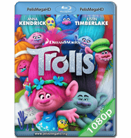 TROLLS (2016) FULL 1080P HD MKV ESPAÑOL LATINO