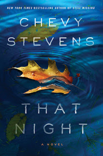 That Night by Chevy Stevens