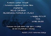 Akcija čišćenja podmorja Draulik Milna slike otok Brač Online