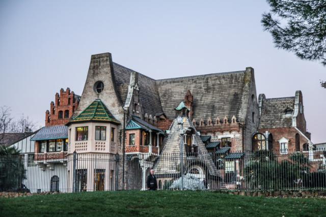 Per Bambini: Caccia al Tesoro a Villa Torlonia