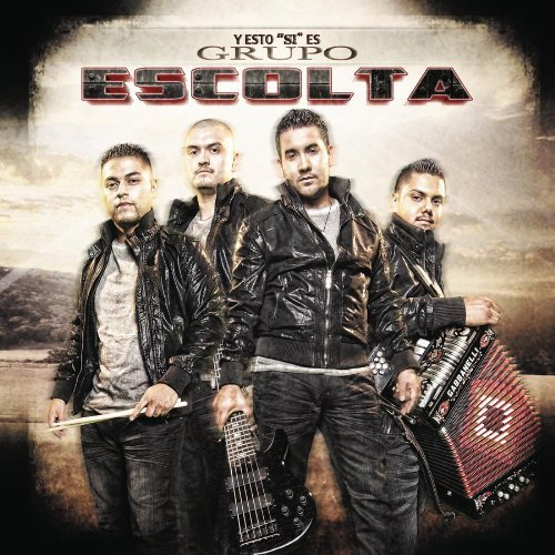Grupo Escolta - Gente Necia (En Vivo) (2012)