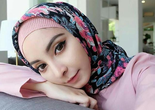 Ini Lho Tips Menentukan Ciput Hijab yang Sesuai dengan Bentuk Wajah, Jangan Salah Pilih Ya !!