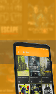 HD Movies Free 2019 – Full Online Movie v6.1 APK is Here !