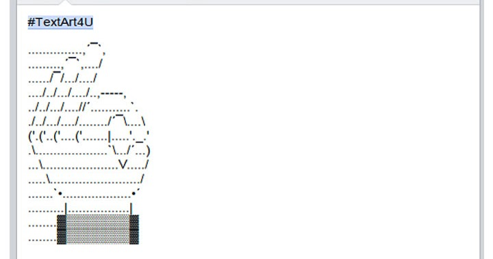 Okay Sign Facebook | ASCII Status Copy Paste Code | Cool ...Art With Keyboard Symbols Copy And Paste