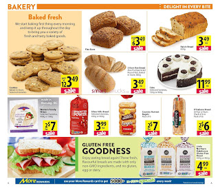 Save on Foods Flyer Weekly Flyer January 19 - 25, 2018