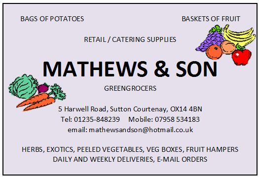 Mathews & Son