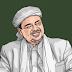 KBRI: Rizieq Sudah Tidak Punya Izin Tinggal di Saudi