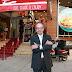 Telepizza celebra la apertura de su primera tienda en Irán