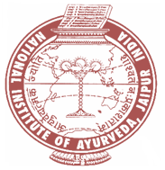 National Institute of Ayurvedha Recruitment 2017, www.nia.nic.in