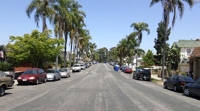 Hostels em San Diego